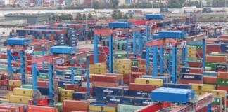 Die HHLA konnte im Containerumschlag zulegen