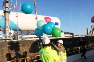 LNG, Köln