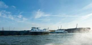 Der Hafenbetrieb Rotterdam will künftig digital bei der Beratung von Liegeplätzen unterstützen