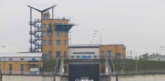 Die Schleuse Rothensee soll zusammen mit 19 weiteren Bauwerken dieser Art künftig von einer Großleitzentrale in Rothensee bedient und überwacht werden