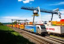 Ab Dezember 2019 verstärkt Schweizerzug die Anbindung nach Neuss und bindet Frenkendorf und Niederglatt enger an die Westhäfen an
