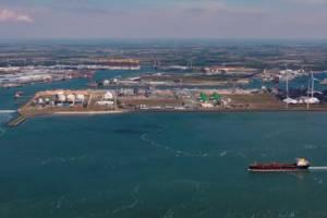 Der North Sea Port macht sich für eine Zugverbindung zwischen Vlissingen und Antwerpen stark