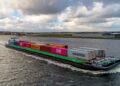Neue Schiffe für Flüsse und Kanäle