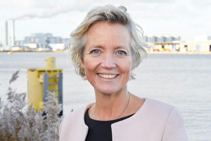 Femke Brenninkmeijer, NPRC