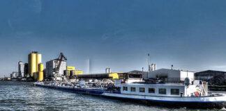 Hamm, Hafen