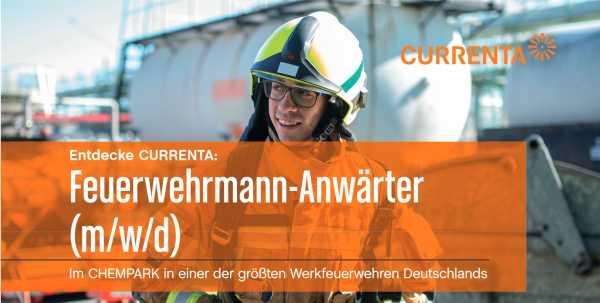 feuerwehrmann-job