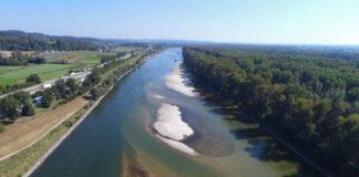 Donau, Pegel, BDB