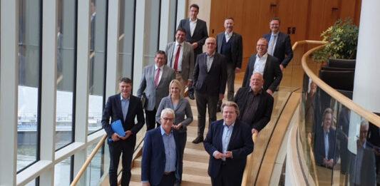 Parlamentarische Gruppe