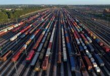DB Cargo kündigt Offensive und komplette Logistikketten an