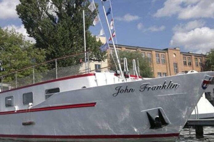 Seminarschiff-John-Franklin