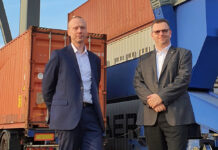 Toon Pauwels, Jens Langer, DP World