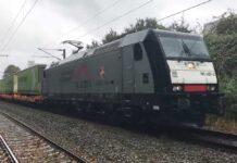 TX Logistik baut Zugverbindung nach Schweden aus