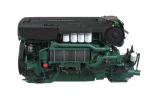 Volvo baut Motoren-Palette mit Fokus auf »Stufe V« aus