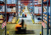 Metro Logistics wird eigenständig