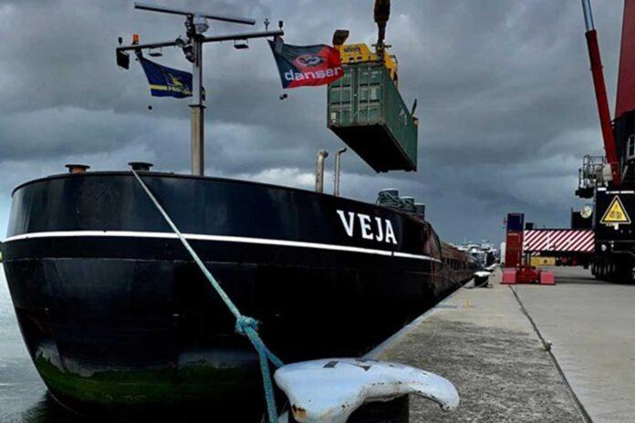 DANSER-North-Sea-Port