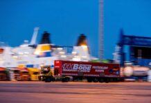 Kombiverkehr bietet neuen Direktzug von Lübeck nach Italien