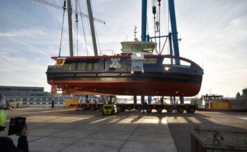 EST-Floattech, Energiespeicher