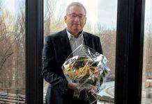 Alexander Ochs wechselt ins Führungsteam bei Kombiverkehr