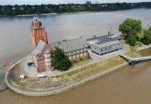 Hamburgs Nautische Zentrale setzt auf Sonnenkraft