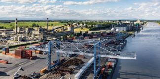 Swissterminal-Containerterminal-Ottmarsheim