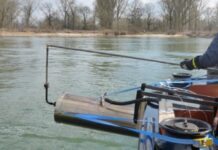 BAW, Emissionen, Rhein