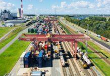 Hafen Antwerpen will Bahnanteil in der Chemielogistik ausbauen