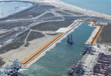 Hochtief und Van Oord bauen für Maasvlakte-Erweiterung