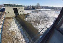 WSA Weser gibt Schifffahrt auf der Mittelweser wieder frei