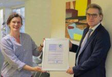 Umweltmanagement in bremischen Häfen zertifiziert