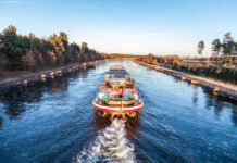 Europäische Binnenschifffahrt muss attraktiver werden