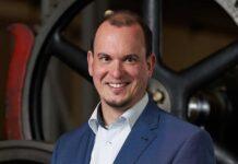 CargoBeamer Rolling Stock verstärkt Geschäftsführung
