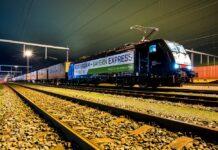 EGS erweitert Eisenbahnnetz mit Regensburg