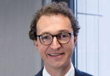 Möhrmann neuer kaufmännischer Geschäftsführer der HGKShipping