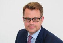 Wolfgang Nowak neuer spc-Vorstand