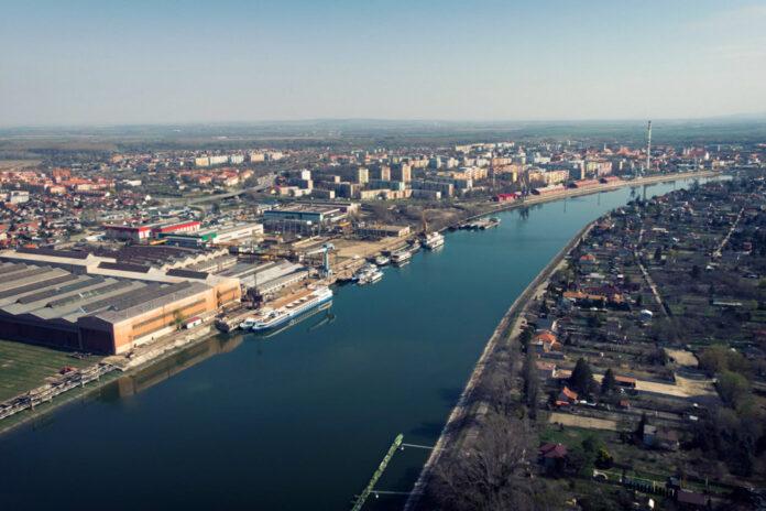 Bratislava, LNG