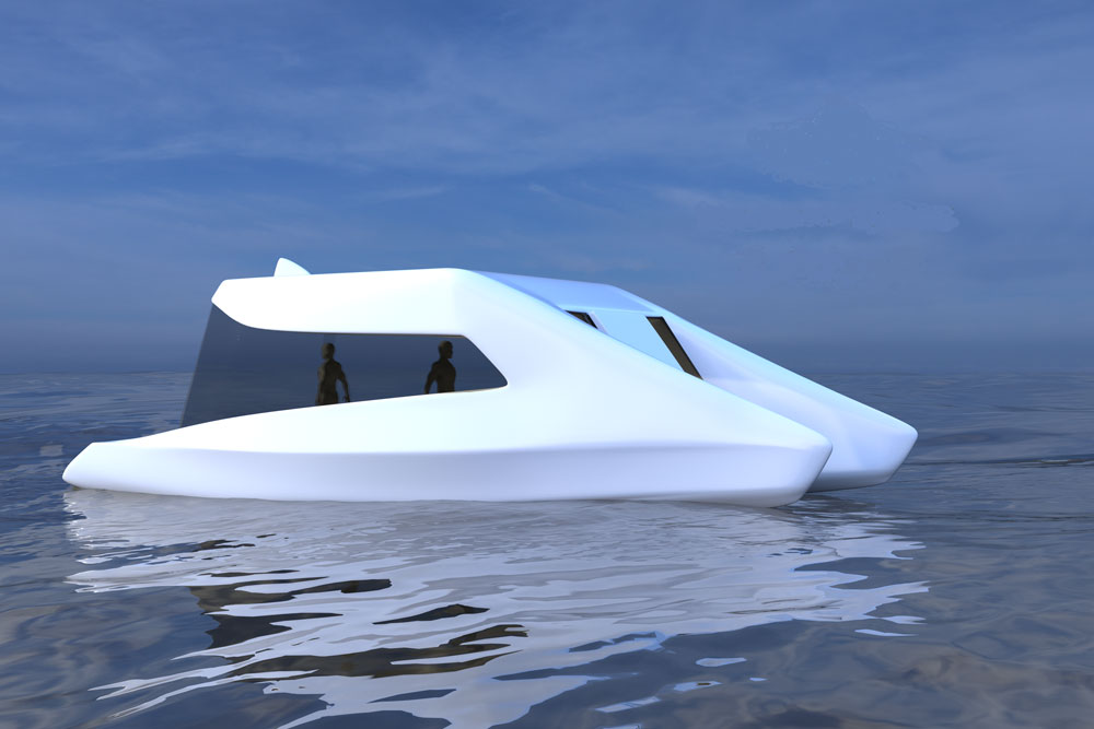 Unleash Future Boats
