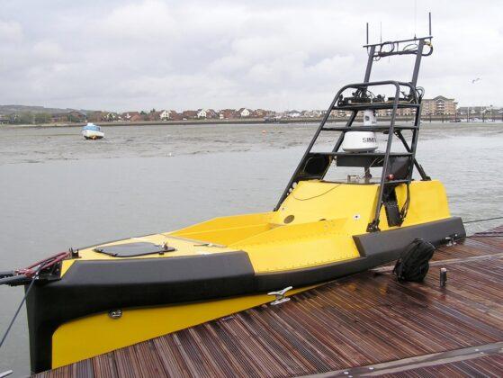 Die Antriebssysteme sind für eine Vielzahl von Schiffstypen geeignet © Fischer Panda