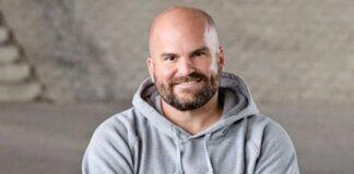 Patric Hoffmann, Leiter der neuen Einheit Schenker Ventures