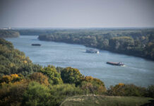 Donau, Bayern, Schifffahrt