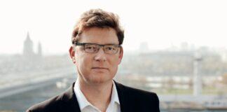 Viadonau-Geschäftsführer Hans Peter Hasenbichler
