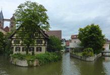 Esslingen am Neckar © Pixabay