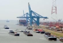 © Port of Antwerp
