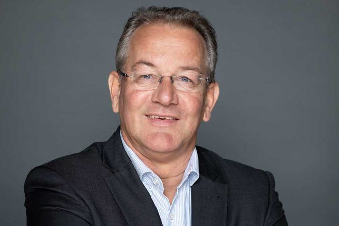 Lars Hedderich