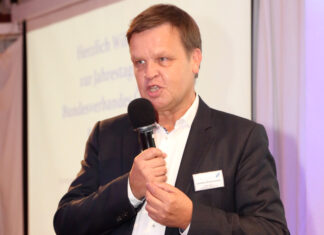 BÖB, Zimmermann, Präsident