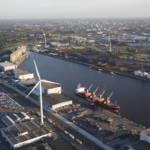 Gent will ein spezialisierter Hafen bleiben