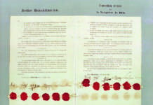 Kosten des Verklarungsverfahrens