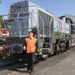 Neue Loks für Metrans und RheinCargo
