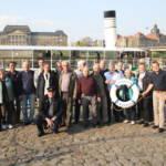 Dampfschiff-Rettung als Meilenstein