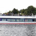 Wie »grün« kann die Binnenschifffahrt?