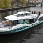 Innovationspreis für Schiffswerft Bolle